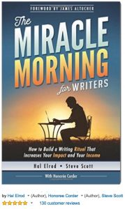 the-miracle-morning-for-writers